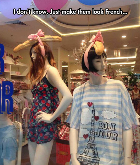 funny-mannequins-clothes-french-baguette