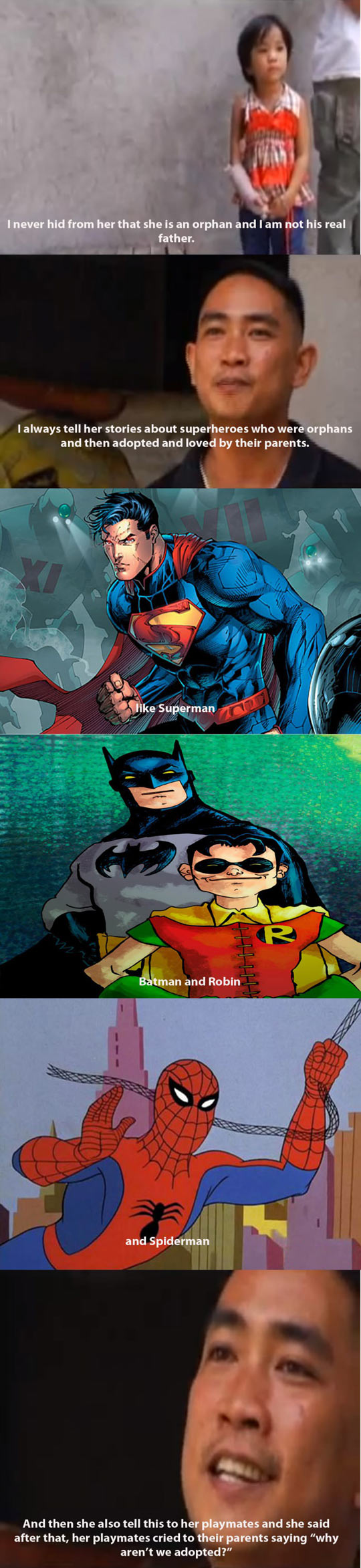 funny-orphan-superheroes-father-adopted