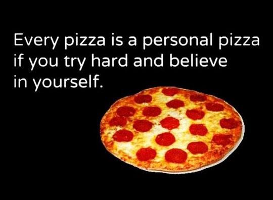 Always believe in yourself…