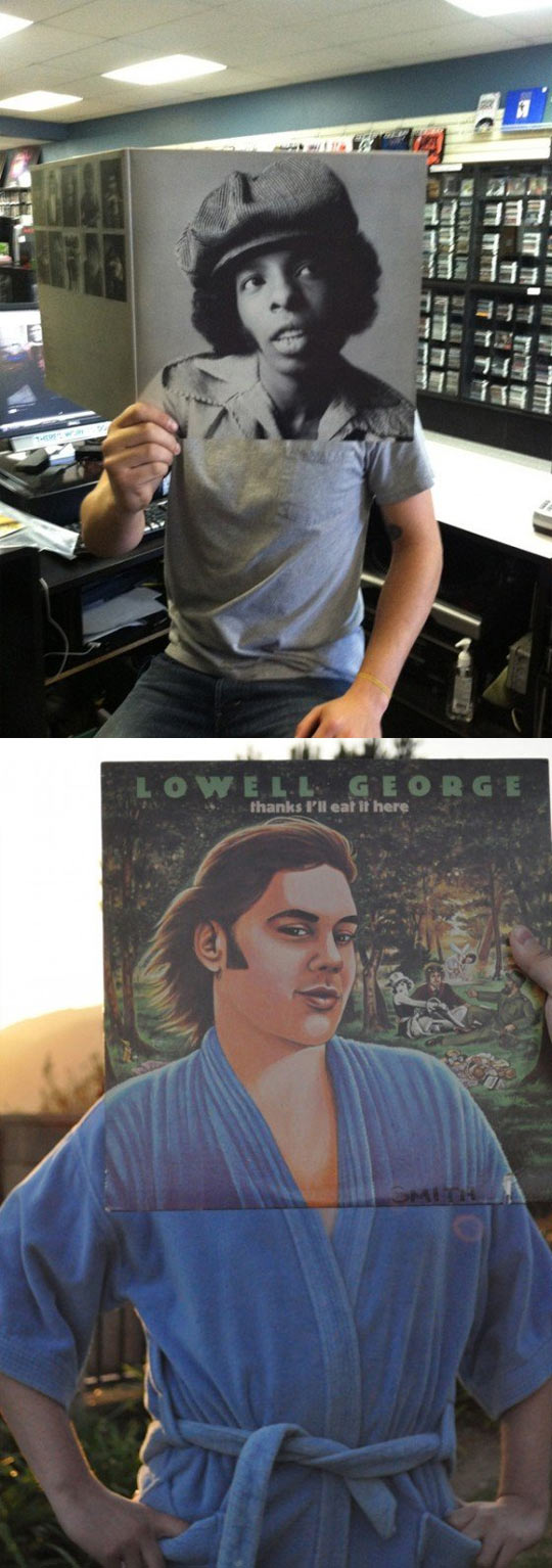 funny-posing-old-vinyl-record-Lowell