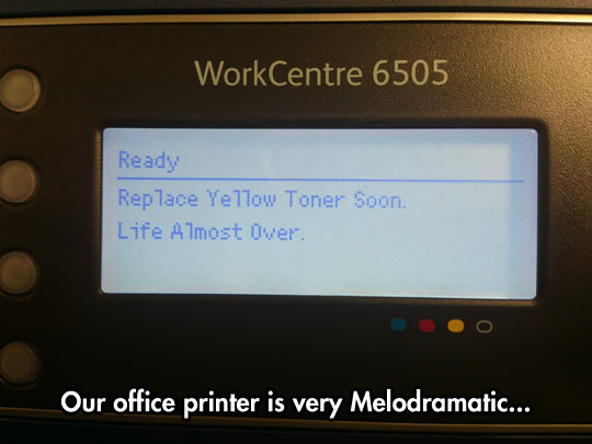 funny-printer-yellow-replace-machine-office