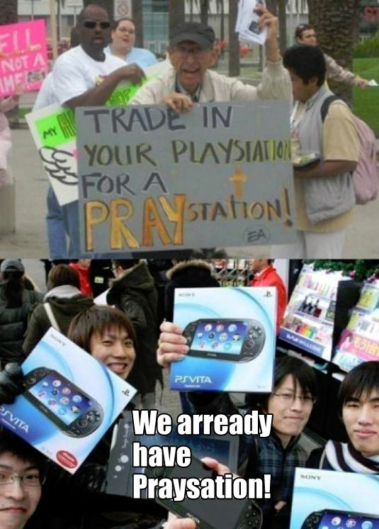 funny-protesters-sign-Playstation-Japan