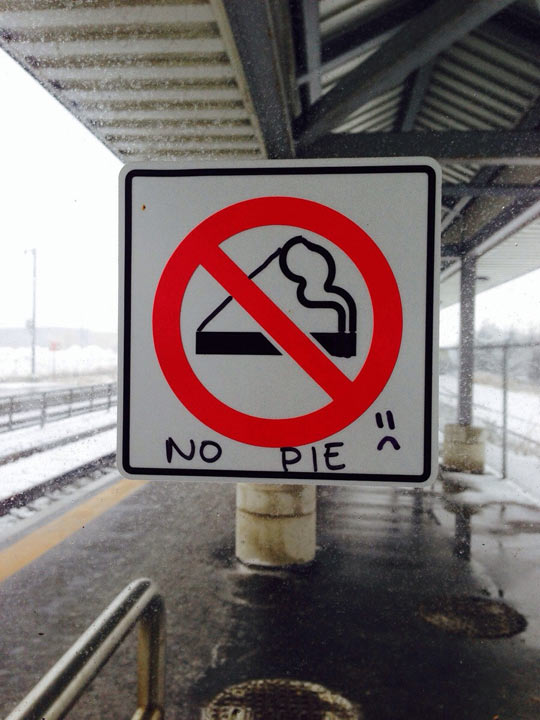 The saddest sign…