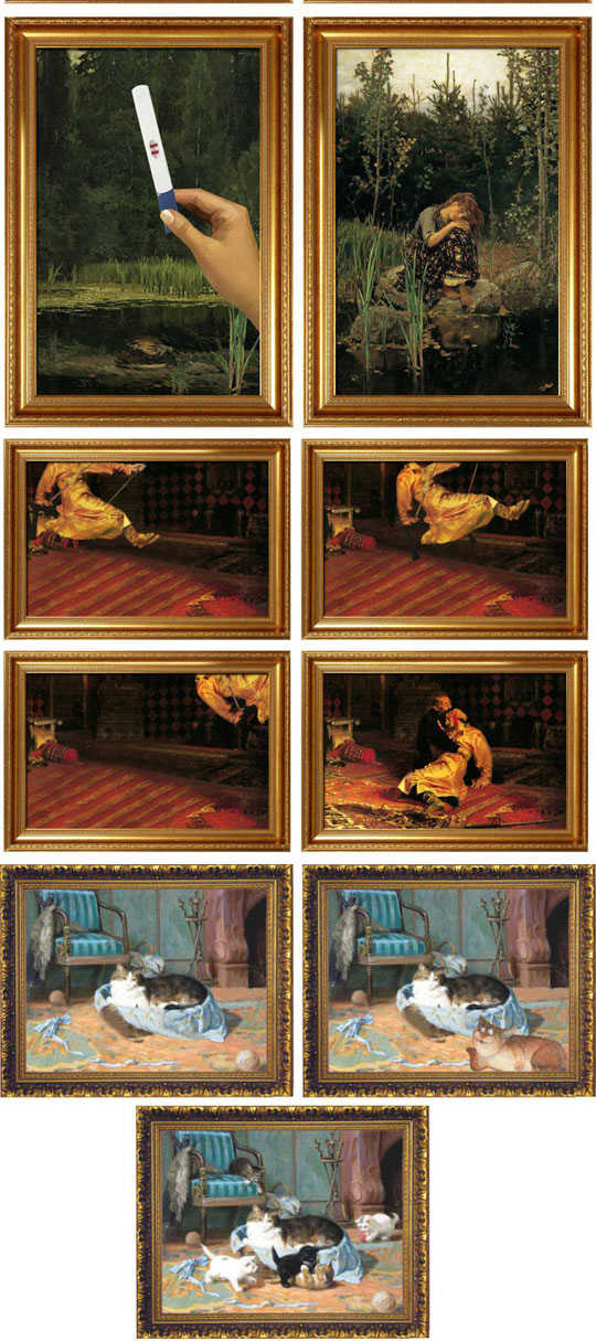 funny-story-behind-famous-paintings-shout