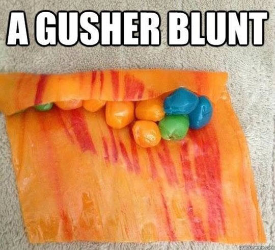funny-sugar-rush-candy-gusher-blunt
