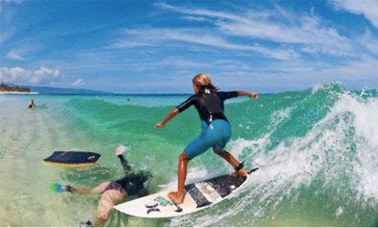 Found this strange animal while surfing…