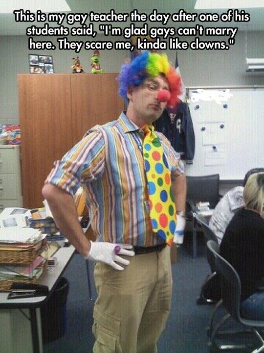funny-teacher-clown-costume-school-1