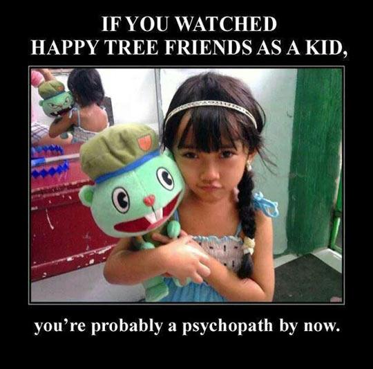 funny-teddy-bear-girl-Happy-Tree-Friends