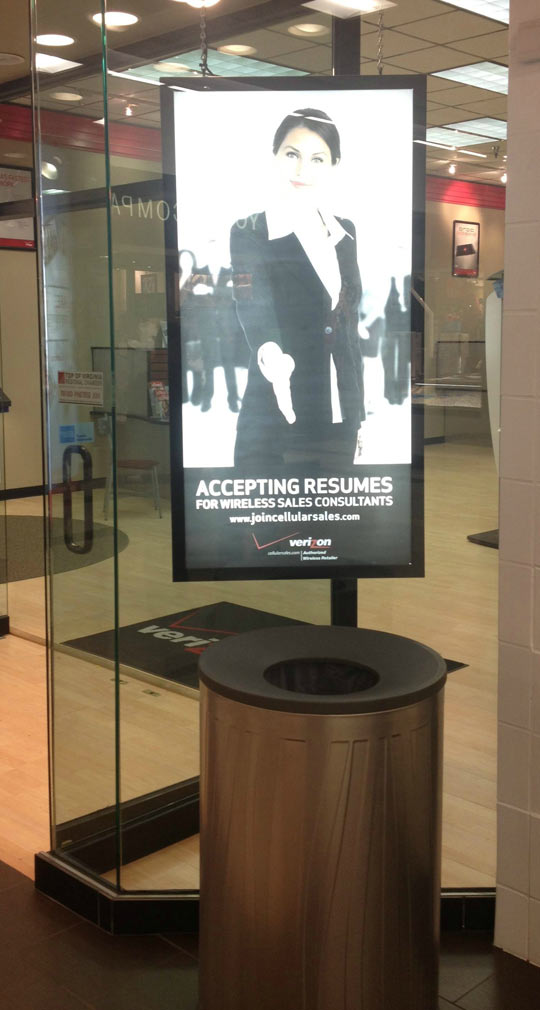 funny-woman-resumes-accepting-trash-can