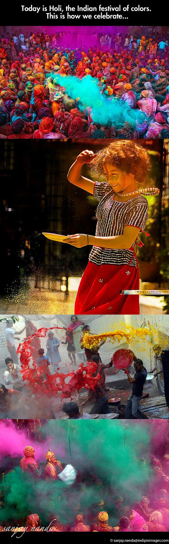 cool-Holi-Indian-celebration-festival-colors