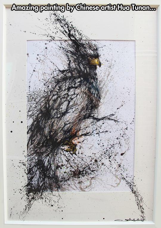 cool-Hua-Tunan-hand-paint-art-splatter