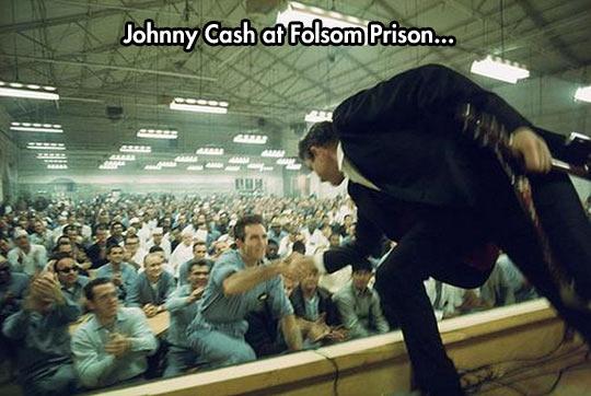 Good Guy Johnny Cash
