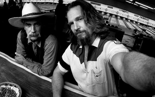 cool-The-Big-Lebowski-selfie-pic