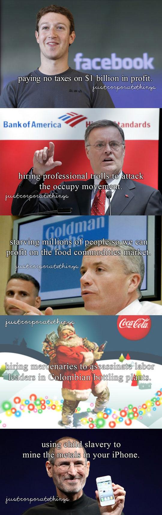 cool-corporate-Facebook-Bank-professional-secret