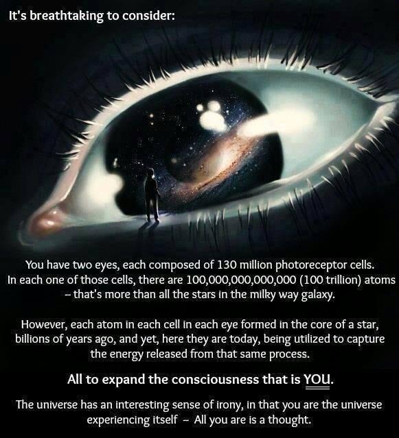 cool-eye-galaxy-stars-person-universe