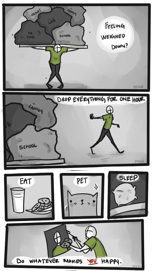 cool-webcomic-weighed-burden-life-enjoy