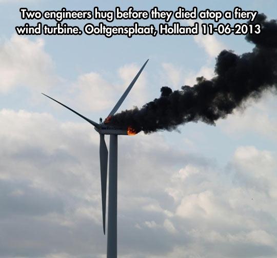 cool-wind-turbine-fire-engineers-hug