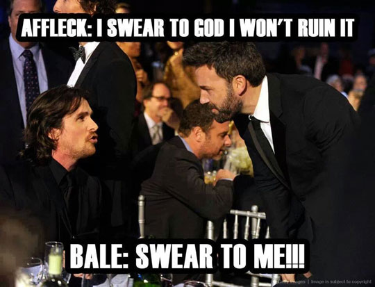 funny-Ben-Affleck-Christian-Bale-Batman-dinner