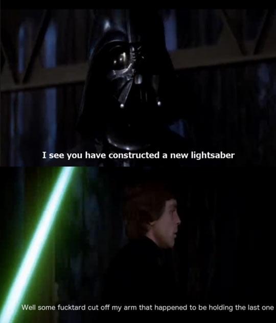 funny-Darth-Vader-lightsaber-construction