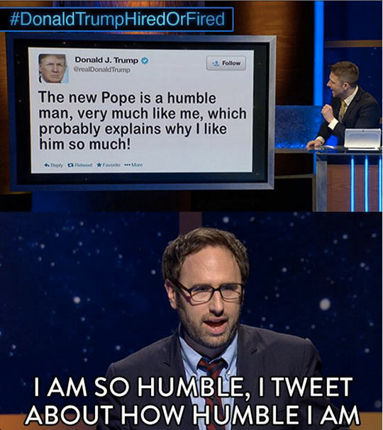 funny-Donald-Trump-Pope-humble