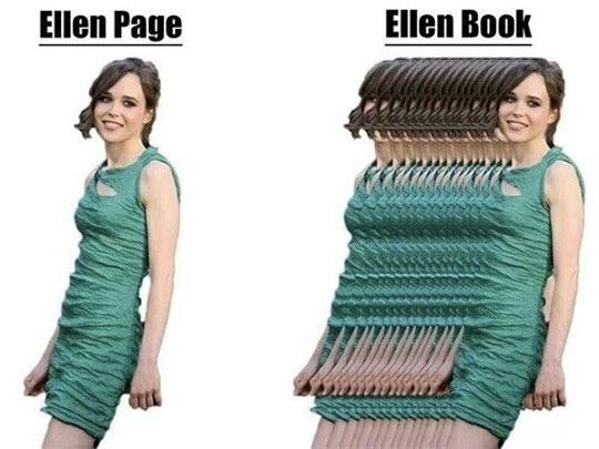 Different Types Of Ellen
