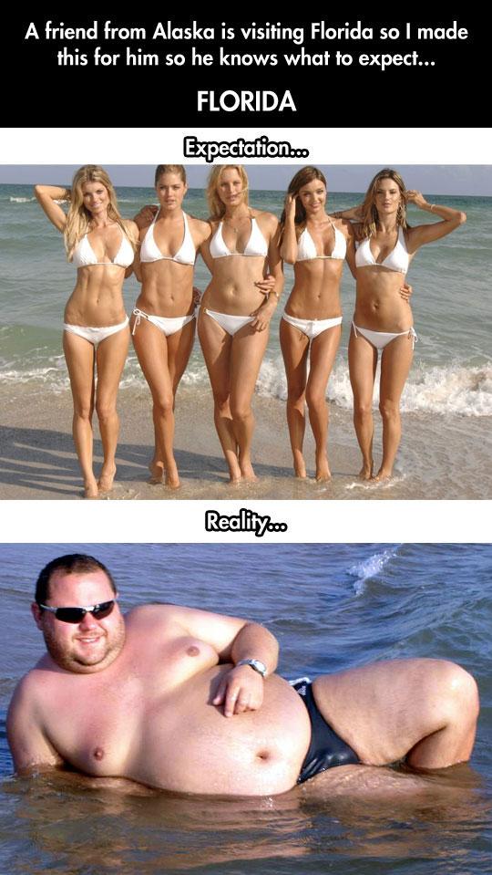 funny-Florida-beach-girl-old-man