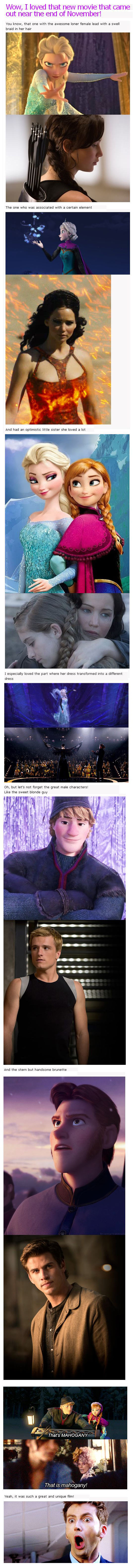 funny-Frozen-Hunger-Games-movie