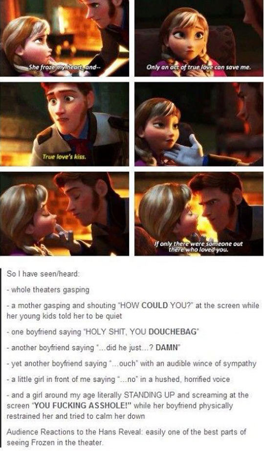 Some of the best reactions to frozen voltagebd Images