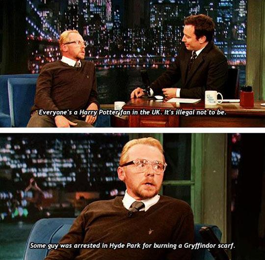 funny-Harry-Potter-UK-Griffindor-scarf