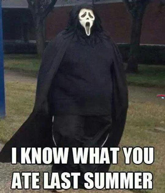 Scream 5: We All Scream For Ice Cream