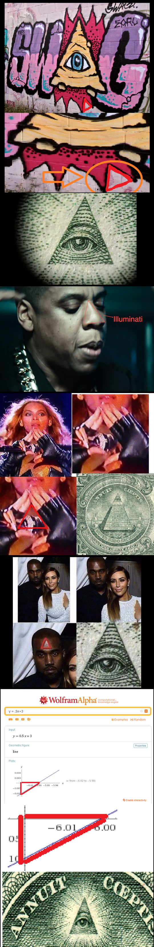 funny-Illuminati-conspiracy-triangle-games-dollar-graffiti