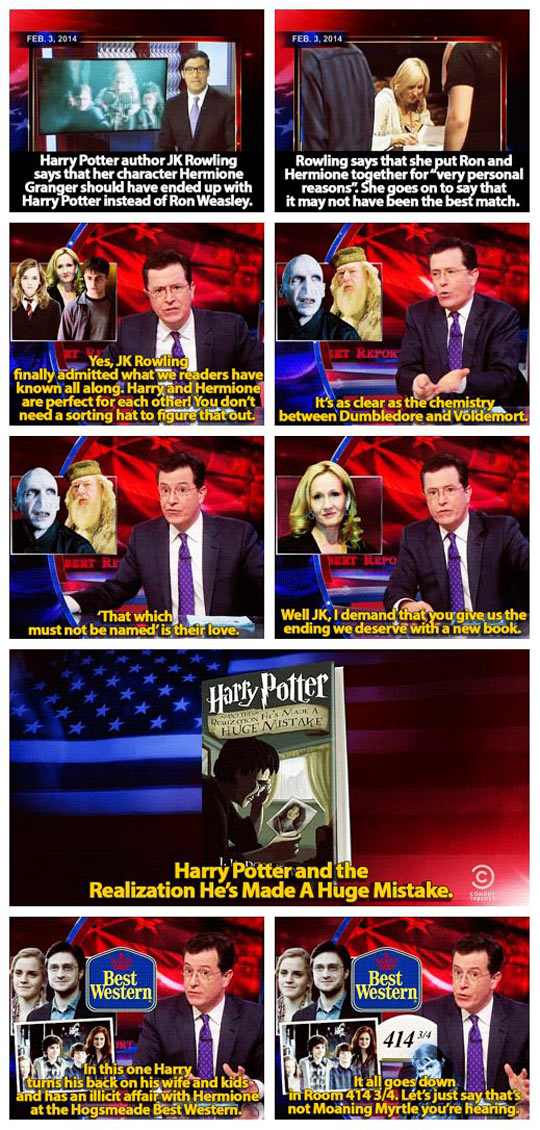 funny-JK-Rowling-Harry-Potter-Hermione-Granger