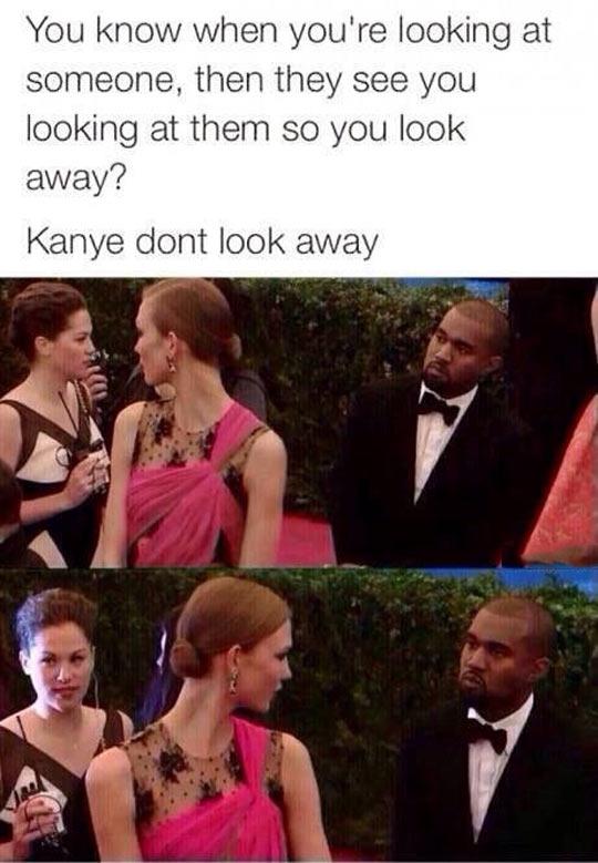 funny-Kanye-West-red-carpet