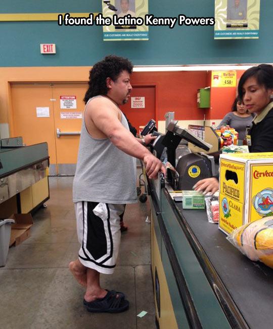 funny-Kenny-Powers-latino-store-cashier