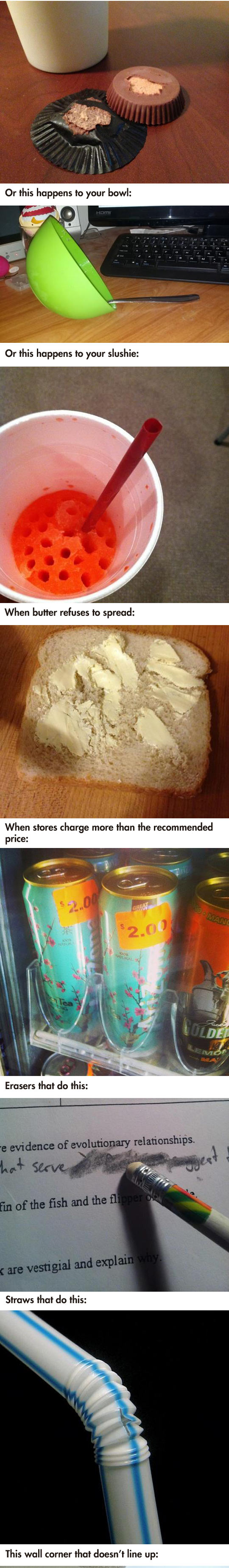 funny-Mildly-Infuriating-things-list-butter