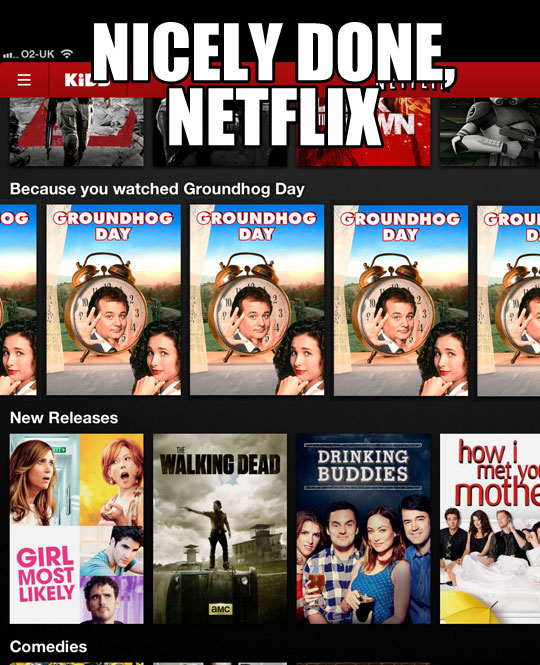 funny-Netflix-Groundhog-day-repeated