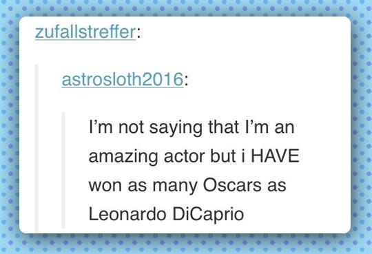 funny-Oscars-actor-Leo-DiCaprio