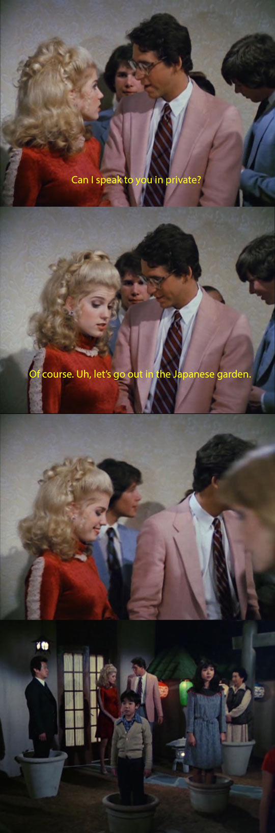 This Is Why You Gotta Love Police Squad