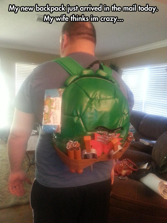 funny-TMNT-backpack-for-kids-toys-shell