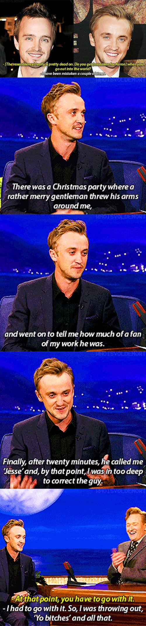 funny-Tom-Felton-mistaken-Jesse