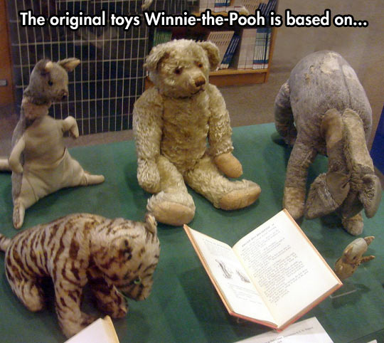 funny-Winnie-the-Pooh-toys-old