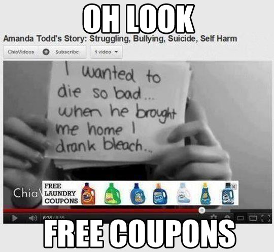 funny-Youtube-Amanda-Todd-bad-product-placement