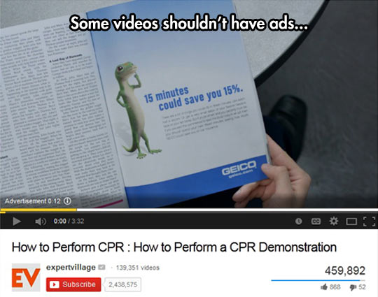 funny-Youtube-ads-CPR-video