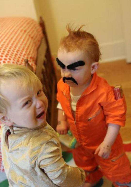 funny-baby-costume-mad-scared