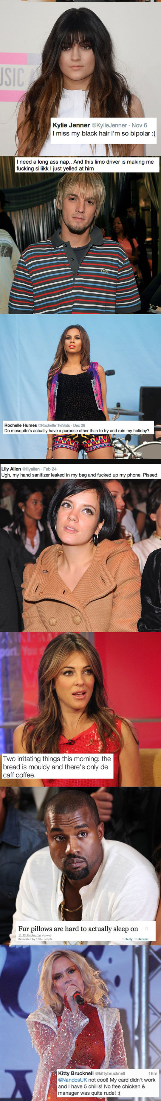 funny-celebrities-first-world-problem-Lilly-Allen