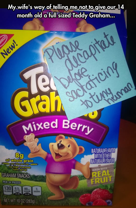 Moms Can Be So Creative