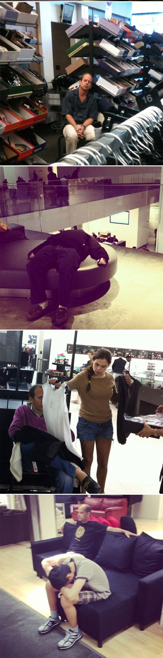funny-compilation-miserable-men-shopping-ladies-couch