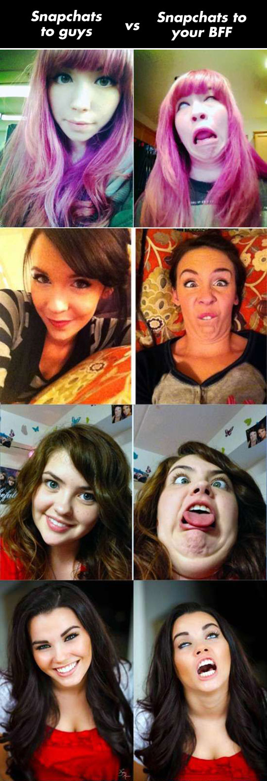 funny-cute-girls-ugly-face-Ron-Swanson