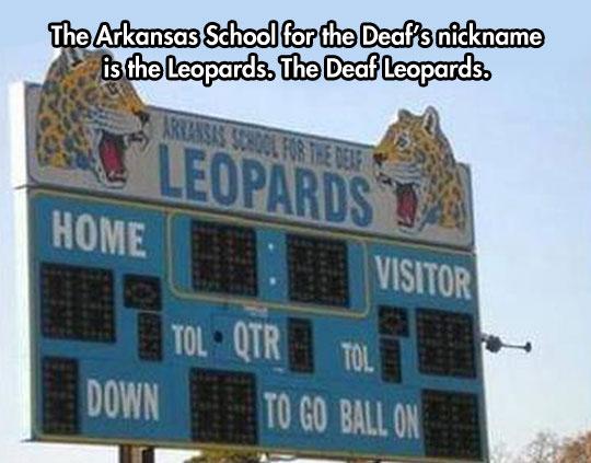 funny-deaf-school-Leopards-scoreboard