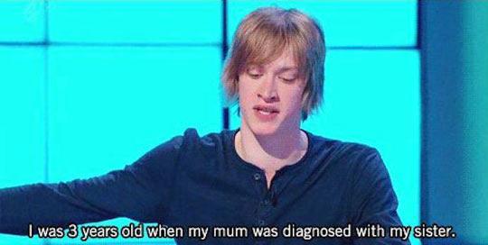 The Worst Disease